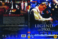 The Legend of 1900 (1998) - Giuseppe Tornatore, Tim Roth  DVDNEW