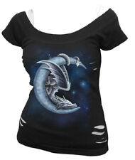 SPIRAL DIRECT SWEET DREAMS 2in1 Ripped/Baby Dragon/Cute/Gift/Fantasy/S TO XXXXL