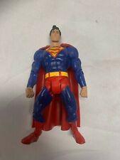MOTU MASTERS OF THE UNIVERSE CLASSICS VS DC SUPERMAN LOOSE
