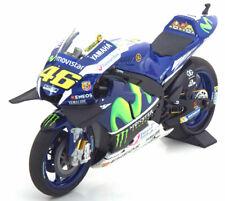 1:12 Minichamps Yamaha YZR-M1 Moto GP Winner Catalunya Rossi 2016