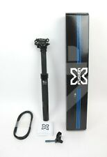 X-Fusion Hilo Dropper Seatpost External 30.9 100mm