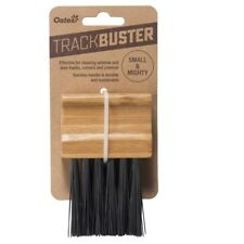 1 x Oates® TRACK BUSTER - Windows, Doors, Corners, Crevices Brush Cleaner