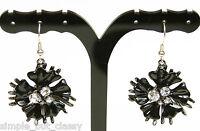 MIMCO Starlight Flower Drop  Earrings Jewellery BNWT RRP $99.95