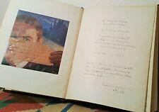 HERLOCK SHOLMES Arsène Lupin Maurice Leblanc french book vtg detective mystery
