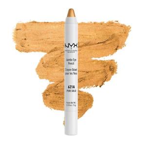 NYX Jumbo Eye Pencil 5g - 621A Pure Gold