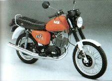 MZ ETZ 125 150 - <29 Motor Schrauben Set 13> Normteile Satz NEU