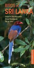 Pocket Photo Guides: Birds of Sri Lanka by Gehan de Silvia Wijeyeratne and...