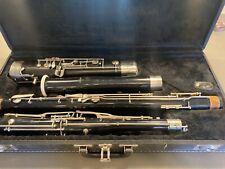 Selmer Plastic Bassoon