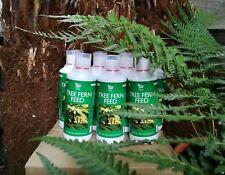 Tree Fern Feed - 500 ml - Nutrients for Tree Ferns