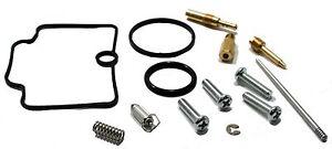 Suzuki RM85, 2005-2012, Carb / Carburetor Repair Kit - RM 85, RM85L