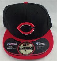 Cardinals New Era 59FIFTY Cool Base Cap Hat Size 7 1/4 MLB NEW