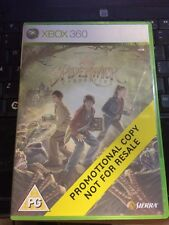 Rare Promotional Copy of The Spiderwick Chronicles on Xbox360