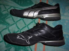 PUMA BLACK SHOES MEN'S SIZE 13