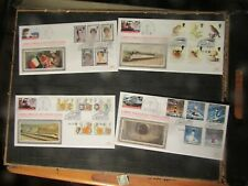 More details for channel tunnel related  lot d 12 covers mostly benham super conditio uk freepost