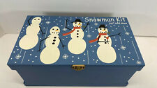 Snowman Kit In a Box