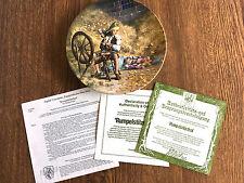"The Bradford Exchange Plate-Grimm's Fairy Tales Series (1981)-""Rumpelstilzchen"""