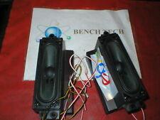 Vizio  0335-1006-4861 Speaker Set For  Model E421V0