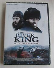 DVD THE RIVER KING - Edward BURNS / Jennifer EHLE - NEUF