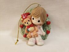 Precious Moments Shriners Hospital Surrounded With Love Ornament