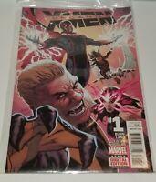 Uncanny X-men #1 Marvel Comics Comic Book