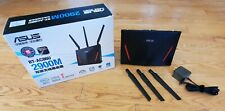 Asus RT-AC86U Wireless Router (2900M) (AC2900)