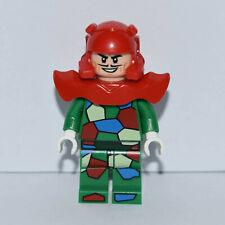 Minifigura Lego SH454 Crazy Quilt - Original 70921 DC Comics Super Heroes