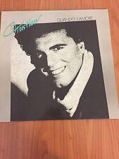 LP CHRISTIAN QUANDO L'AMORE PHILIPS 832 014-1 EX/EX+ ITALY PS 1987 RAI