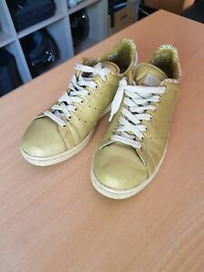 Adidas Stan Smith Dorée 42