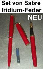 lot marques remplissage de stylos Stylo-plume à réservoir Coolie Iridium