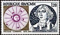 "FRANCE N°1818 ""NICOLAS COPERNIC"" NEUF xx TTB"