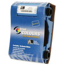 Zebra Card P110i & P120i YMCKO 800017-240 replaces 800015-940 Make an Offer!