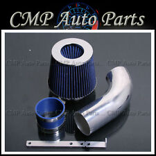 BLUE 1998 1999 2000 MERCEDES BENZ C220 C230 C280 AIR INTAKE KIT SYSTEMS