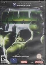 Hulk Videogioco Nintendo Gamecube Nuovo Sigillato