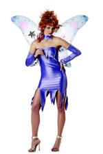 Purple Twilight Diva Dress Adult Costume Medium by Yaniv 1000