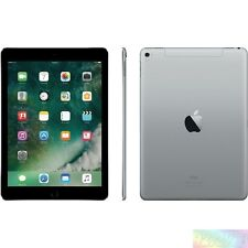 "Apple  iPad Pro Grey 128GB 9.7"" WiFi EXPRESS SHIP Unlocked  Tablet"