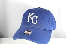 Kansas City Royals  Blue Baseball Cap Fitted L
