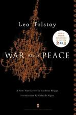 War and Peace (Penguin Classics, Deluxe Edition) by Tolstoy, Leo