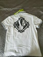 Versace Jeans Polo  Tshirt size 46 XS
