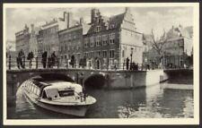 Zwischenkriegszeit (1918-39) Ansichtskarten aus Niederlande