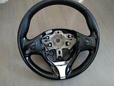 Volant Cuir Renault Clio 4 IV Captur réf 622484730A   985105453R