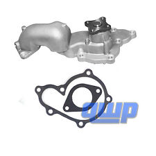New Water Pump W/ Gasket For 1992 1993 1994 Nissan Maxima 3.0L V6 AW9252