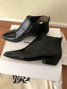 isabel marant boot 38