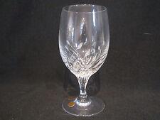 Nachtmann - FLEURIE - Mineral Water Glass - BRAND NEW