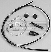FOR RENAULT 5 9 11 CLIO TRAFIC ESPACE MASTER FULL THROTTLE CABLE KIT FKA1026