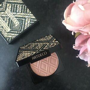 "ARTDECO Glow Bronzer in ""Summer Glow"" 10g / Worldwide Shipping"