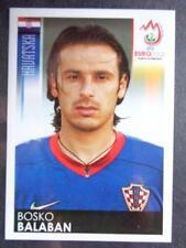 PANINI EURO 2008 - BOSKO BALABAN HRVATSKA #197