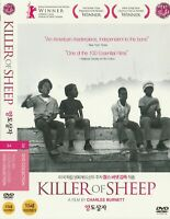 Killer of Sheep (1979, Charles Burnett) DVD NEW