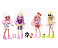 Mattel Sanrio Hello Kitty Éclair Doll Set Sanrio Friends Limited Edition  New