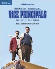 #5 VICE PRINCIPALS First Season Brand New Blu-Ray Set FREE SHIPPING