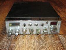 Vintage Connex 3300 Cb Radio, No Mic, Used, Untested,